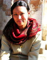 School Teacher in Nepal